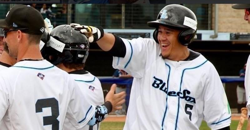 澳職》台灣打者就是狂 蔣智賢領軍入選明星賽(影音)