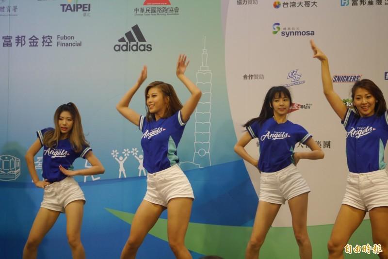 路跑》台北馬拉松週日起跑 台、非、韓三巨頭站台