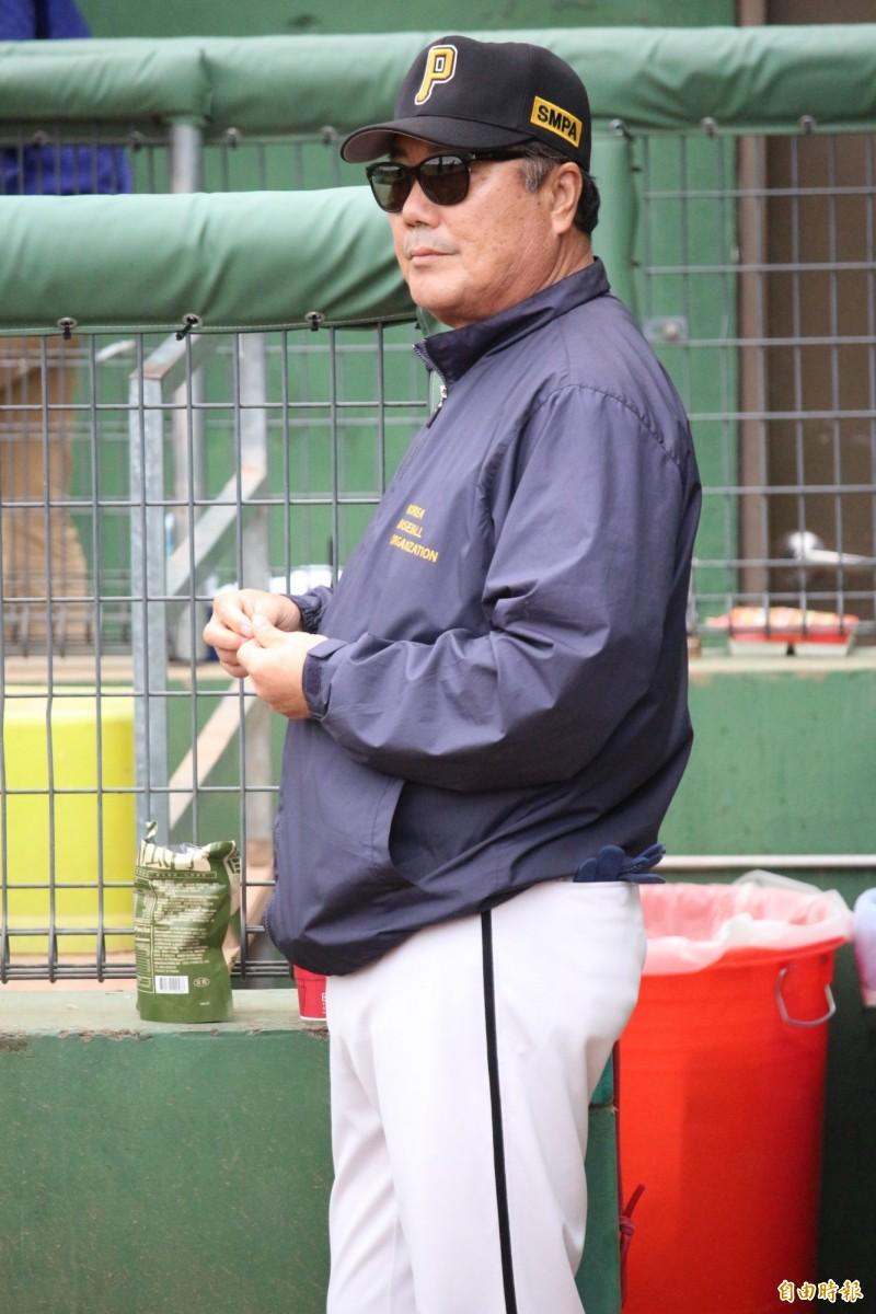 冬盟》多次提建言  柳承安:真心希望台灣棒球好