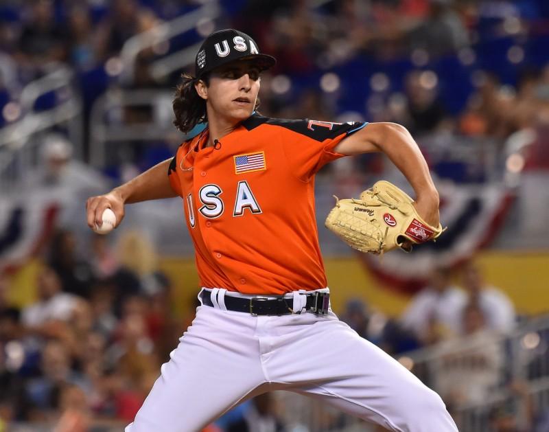 MLB》投到大叫 光芒螺旋球頭號新秀受傷要動刀