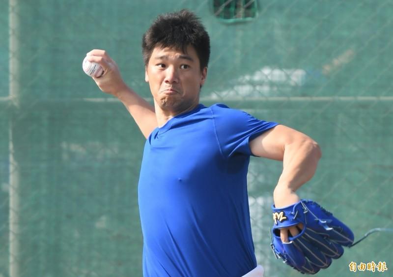 MLB》轉戰道奇處女秀 李振昌明對白襪中繼