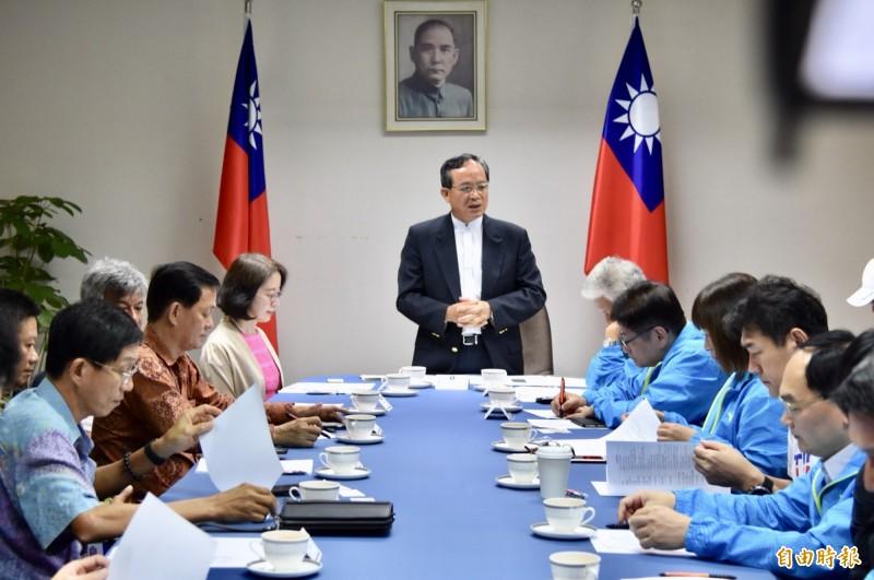 亞運》駐印尼代表處、台商、僑界 要當台灣健兒地堅強後盾