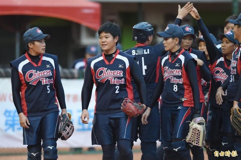 壘球》2020年東京奧運 女壘參賽資格維持不變