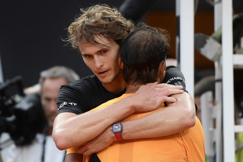 網球》「費納」要小心!德國新星年終球王排名衝到第一