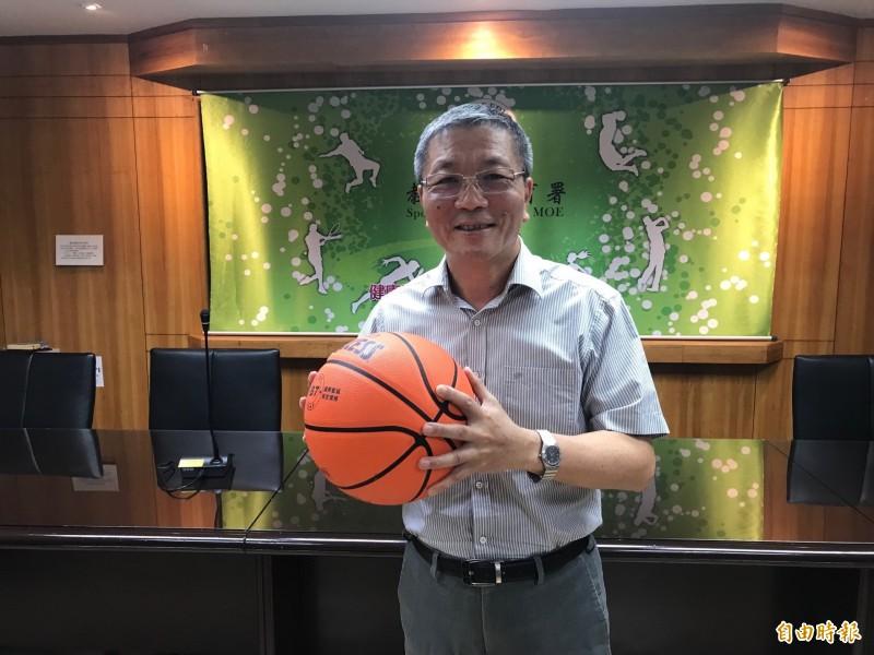 籃球》推SBL邁向職業化 體育署:預計明年