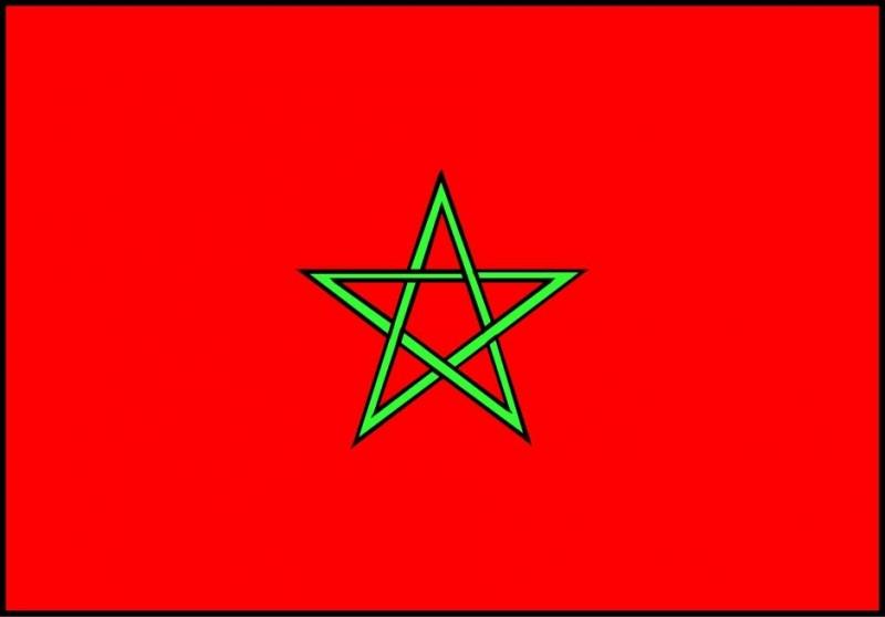 2018世界盃球隊介紹:摩洛哥