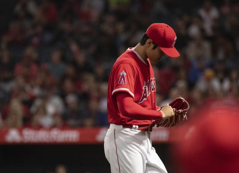 MLB》「大谷跑太少才受傷」 日網友砲轟張本勳