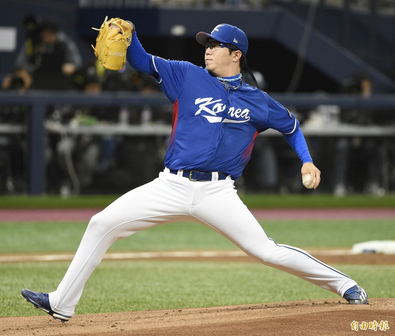 亞運》朴炳鎬、孫兒葉等巨砲入選  南韓棒球24人名單出爐