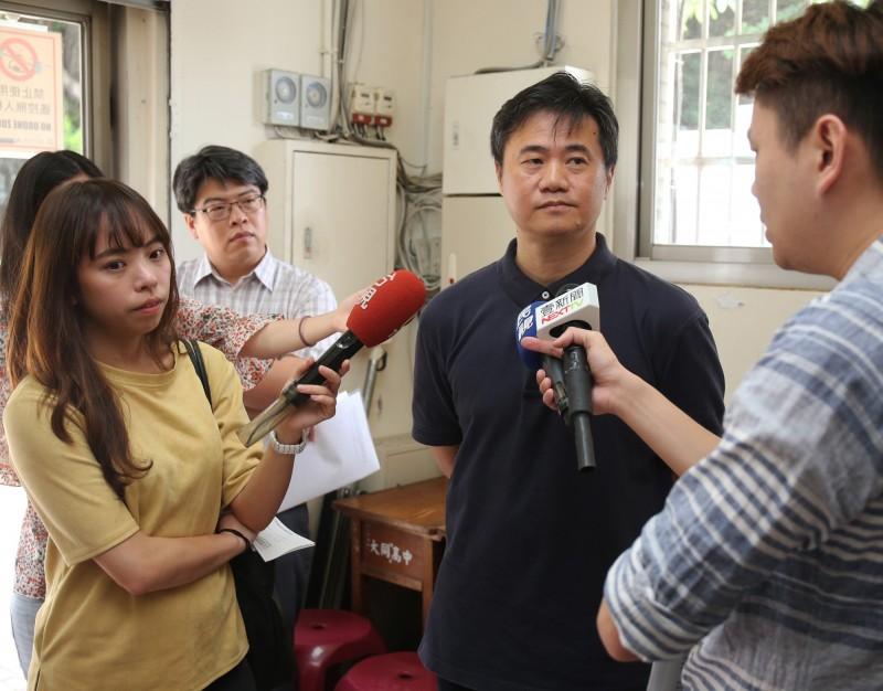 羽球》針對週刊多項爆料 大同高中教練蕭博仁逐一澄清回應