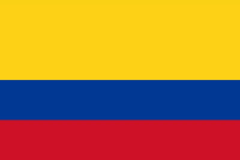 2018世界盃球隊介紹:哥倫比亞