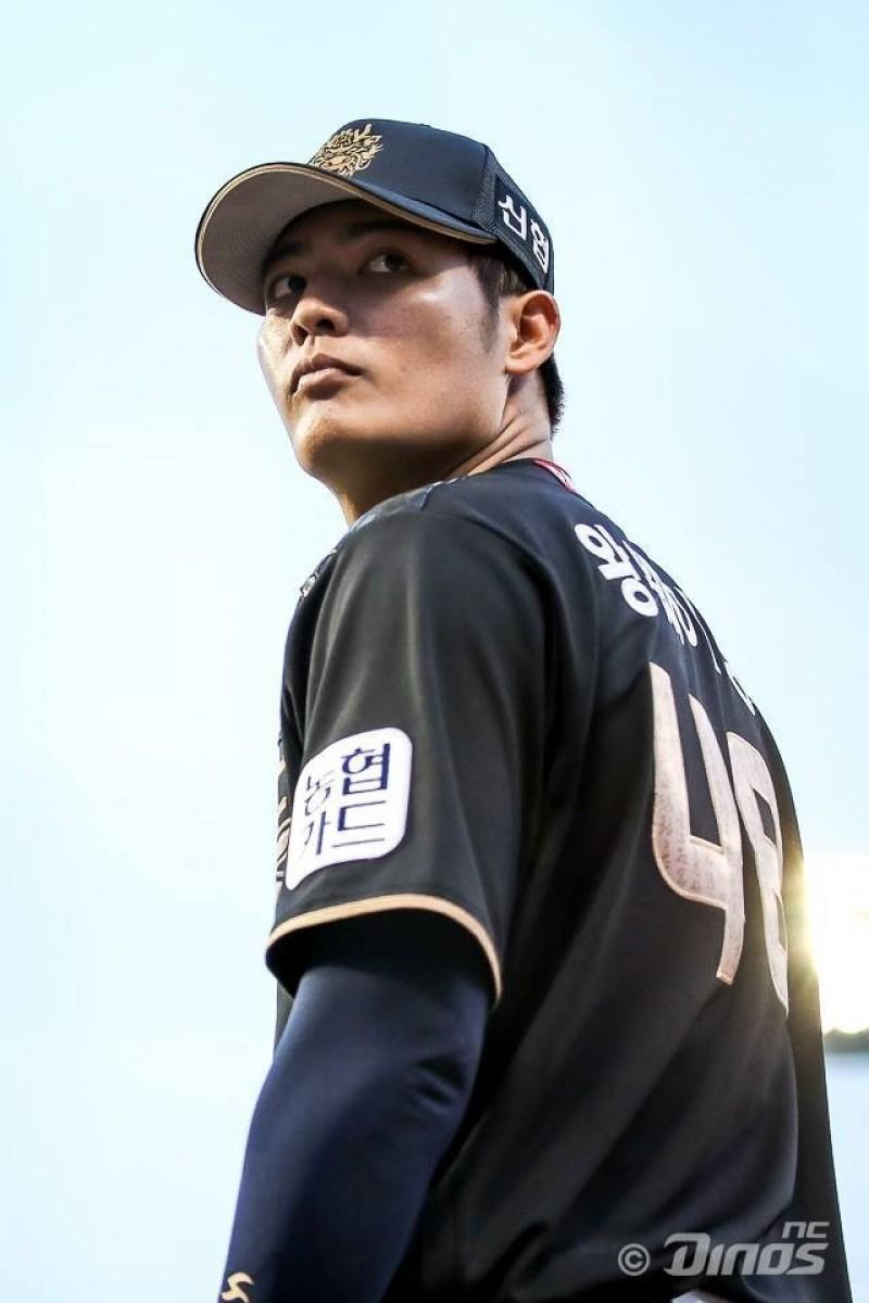韓職》王維中確定出戰雅加達亞運 「很高興加入台灣隊」
