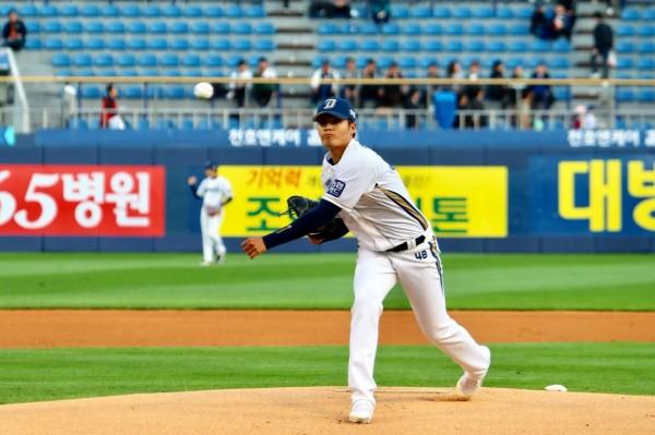 王維中出戰亞運 韓網友希望他「完封制裁南韓隊」