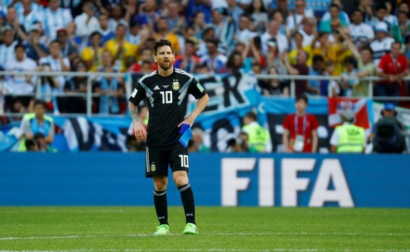 世足賽》賽後1分鐘快評  冰島鎖死梅西  關鍵原因曝光