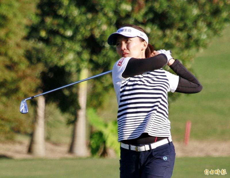 日本LPGA》Nichirei女子高球賽 台灣名將盧曉晴打到延長賽惜敗