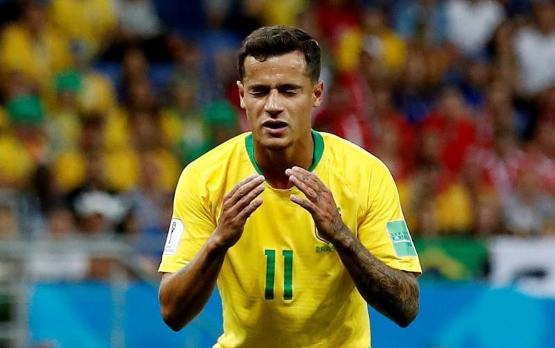 世足賽》賽後1分鐘快評  招牌進攻被鎖死  巴西記者也意外