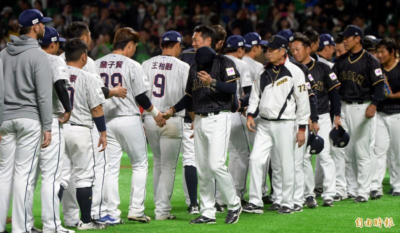 棒球》又有台灣、日本對抗賽!日媒曝:11月在福岡巨蛋
