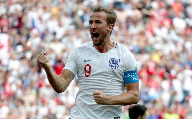 世足賽Live》英格蘭6:1狂勝巴拿馬 二連勝篤定晉級