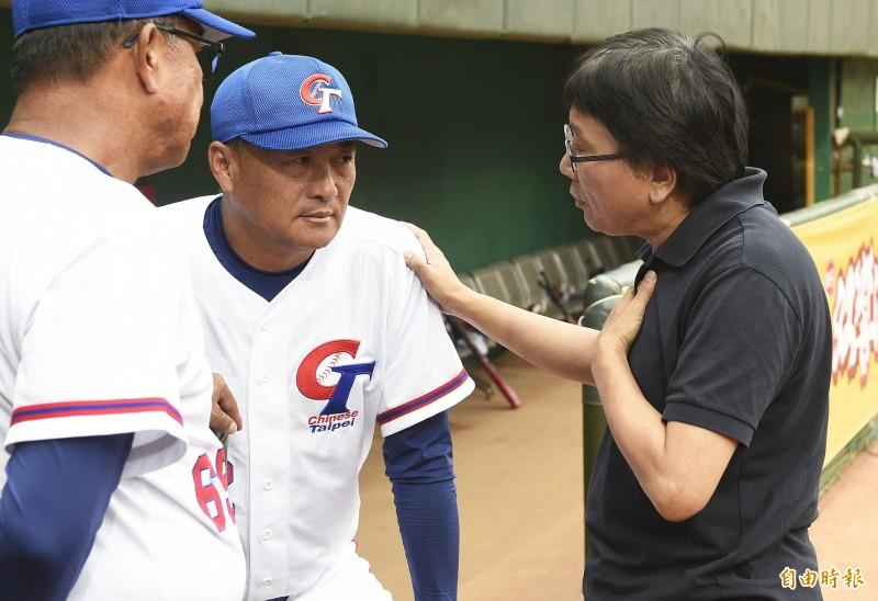 棒球》再度難產!亞運棒球名單延到週三再公佈