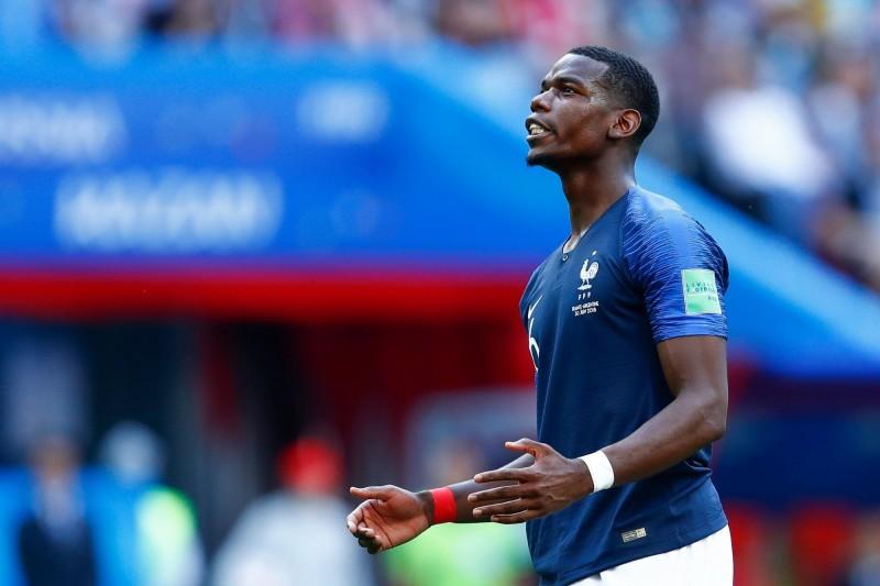 世足賽》「有無梅西都要幹掉他們」 法國中場休息室喊話振奮人心