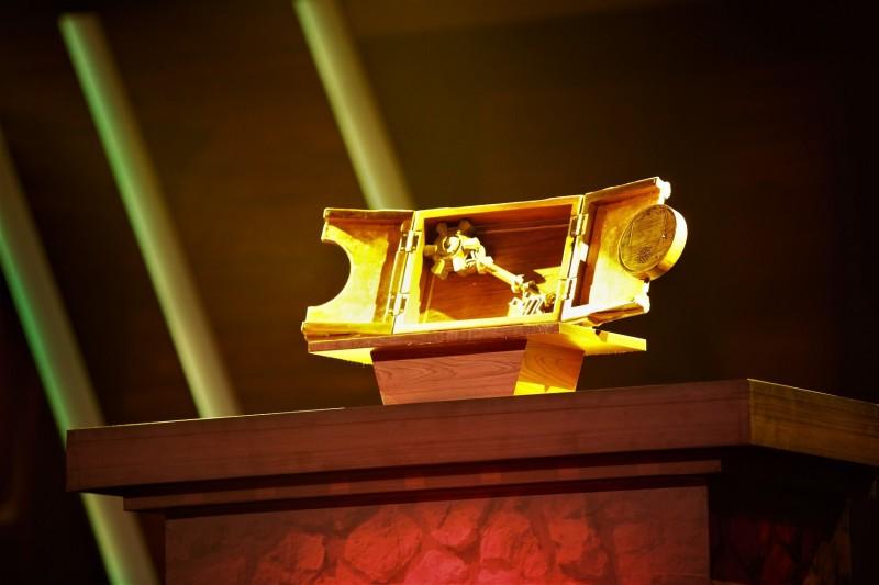 電競》爐石戰記HCT冠軍巡迴賽八強脫穎而出 今決定總冠軍