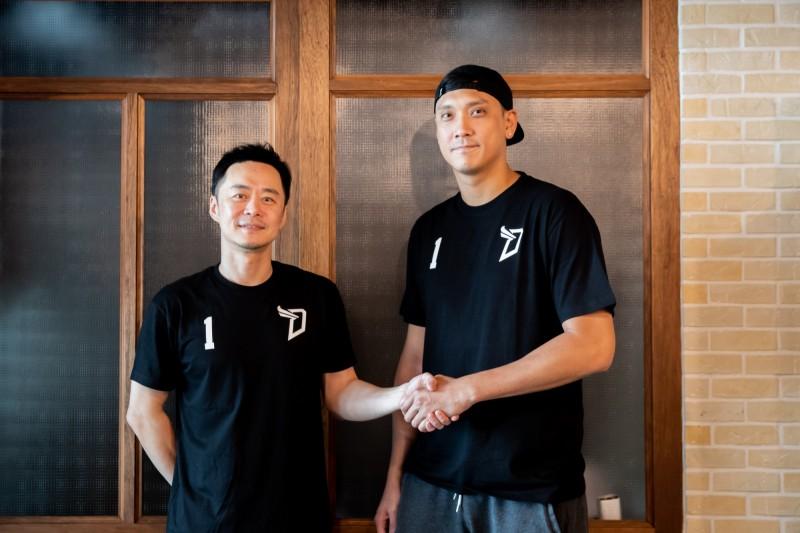 籃球》田壘重返台灣籃壇 確定加盟夢想家