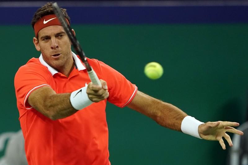 網球》大打擊!阿根廷「暖男」才剛東山再起又骨折