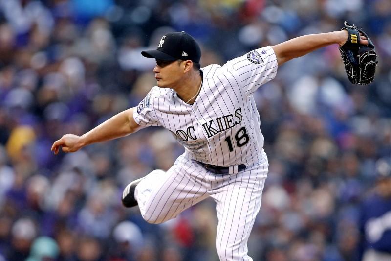 MLB》跨海挑戰日、美職五年 「大魔神」吳昇桓想回家