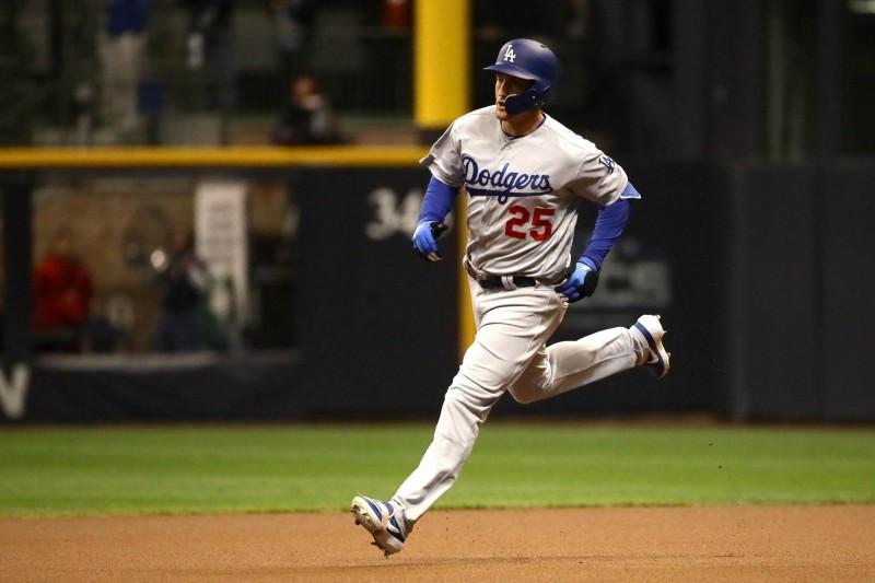 MLB》又是他! 35歲老將超會在季後賽第六戰開轟