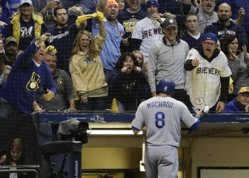 MLB》馬查多不理釀酒人球迷狂噓  「我只想贏」