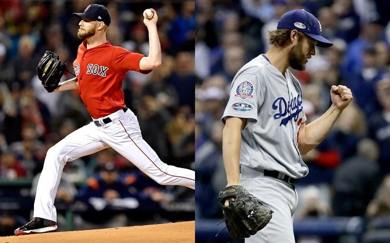 MLB世界大賽點燃戰火 今日賽事預告與轉播