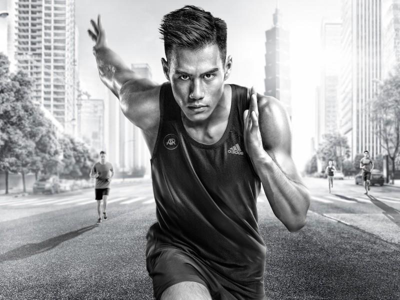 路跑》「有種跟上」 最速男楊俊瀚另類勉勵馬拉松跑者