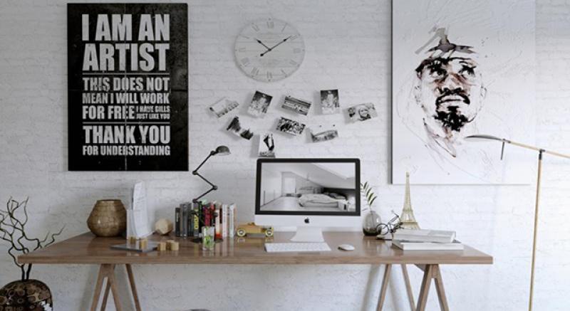 絕不罷工的10 個夢幻工作室