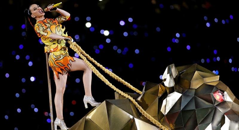 凱蒂‧佩芮來台前必讀 一次打包關於Katy Perry的 10 件事