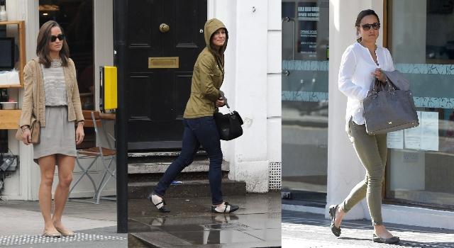 英國王室魅力超乎想像  凱特王妃妹妹穿過鞋款一周內搶光