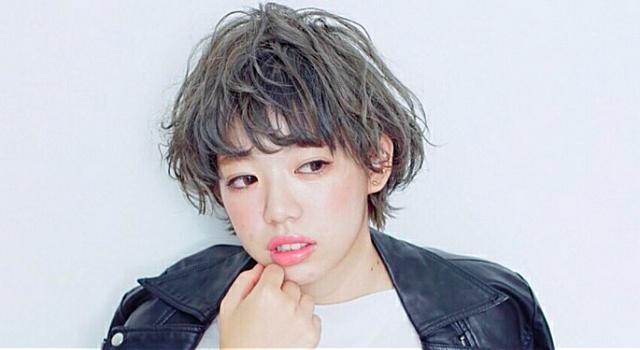 冷色系好時髦!日本女性都開始流行染這個髮色