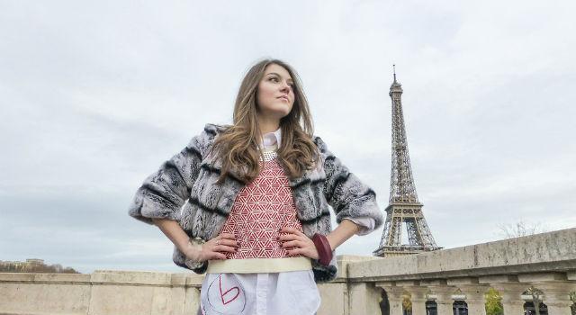 學法國女人身上香氣秘密 4動作讓人更想親近你