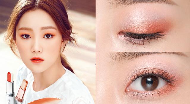 「韓式眼妝」的圖片搜尋結果