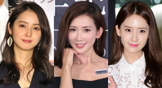好像變漂亮了!台日韓女星都在瘋這款「單耳後」髮型