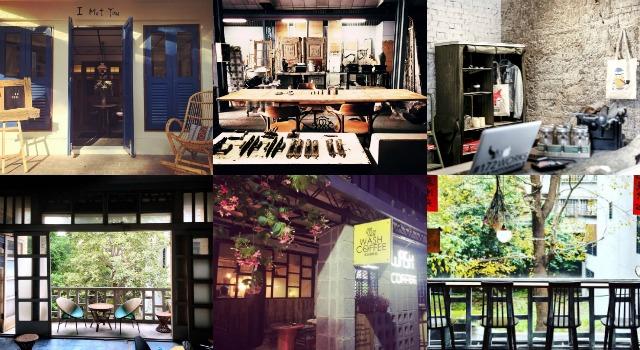 網拍、婚紗原來都在這裡拍!台北10家咖啡館怎麼拍都超美!