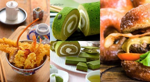 30公分長的海鮮丼飯、香港最好吃的漢堡...7月登台人氣美食你吃過了沒!
