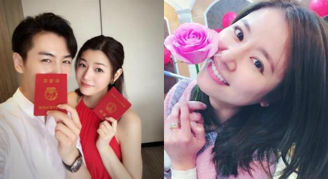 戀愛多久該結婚?準新娘陳妍希、林心如告訴你!