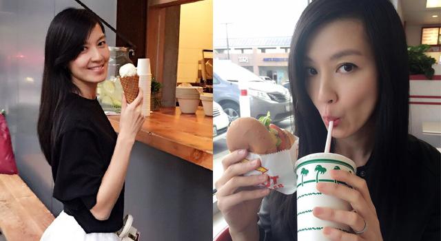 (影片)她竟42歲了!林熙蕾:這部位保養好年輕10歲!