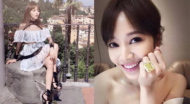 (影片)快40歲竟這麼美!侯佩岑:5個從年輕就開始做的凍齡習慣是...