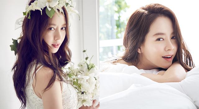 (影片)韓女星宋智孝美貌推手公開了!臉小一號的秘密竟是...