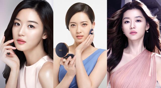 伊麗莎>>韓國好用氣墊粉餅排行榜終於公布了!第一名是「它」用過沒?