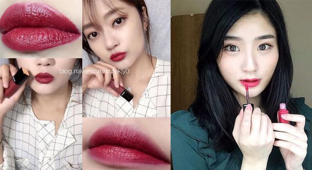 還停留在「咬唇妝」?彩妝師游絲棋:韓國爆紅「模糊唇線」跟上沒!
