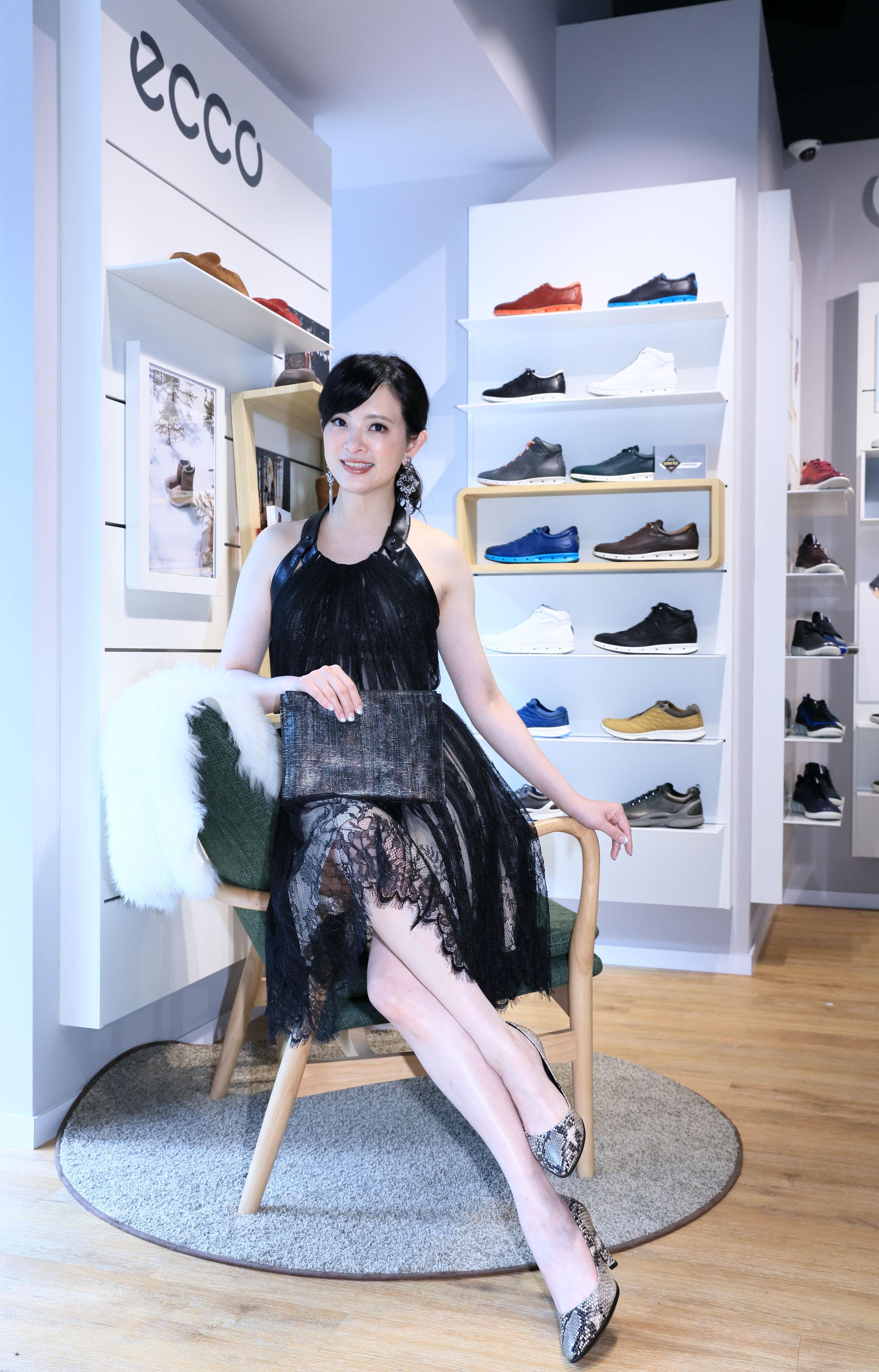 常穿高跟鞋也不怕腿粗、腿壯!劉真:4件事做到下半身自然瘦 - 自由電子報iStyle時尚美妝頻道