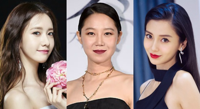 女神團體愛搞「小圈圈」?孔曉振、潤娥、Angelababy竟是一掛的!