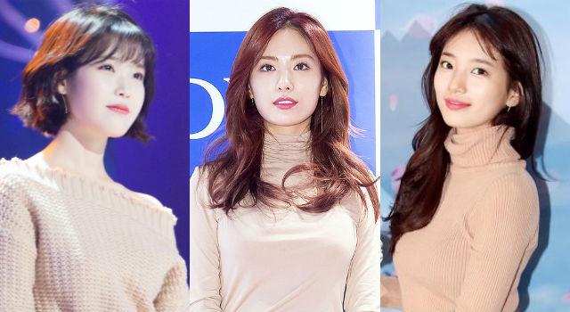 差點以為她裸體!超害羞全「裸」造型竟然風靡全韓國?