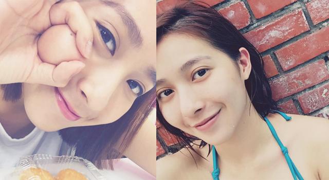 素顏也看不見毛孔!女星楊晴:化妝水「這樣擦」臉變乾淨更澎潤!